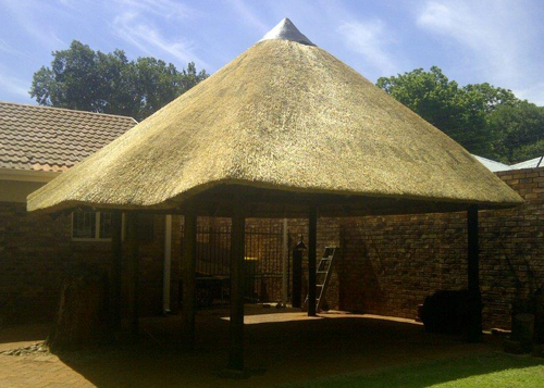 Services That Brc Thatch Supply Build Install And Repair